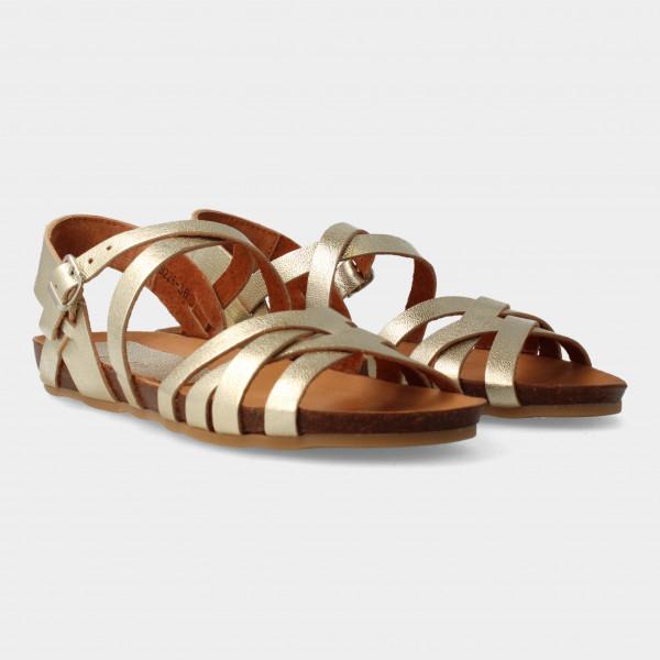 Gouden Sandalen | Red-Rag 79226