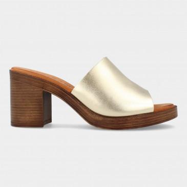 Gouden Slippers | Red-Rag 79214