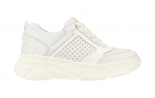 11170 | Girls Low Cut Sneaker Laces