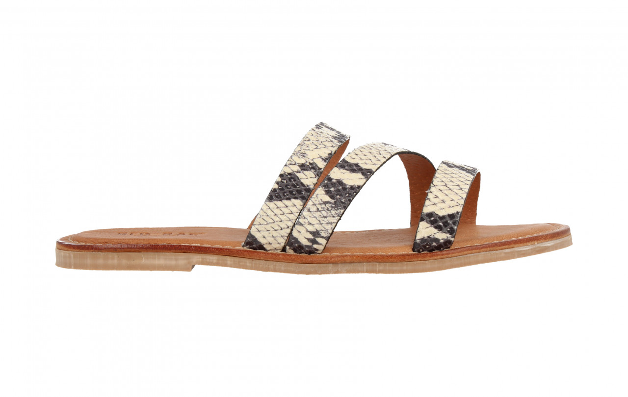 79296 | Women Flat Sandal