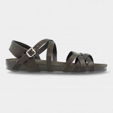 Zwarte Sandalen | Red-Rag 79226