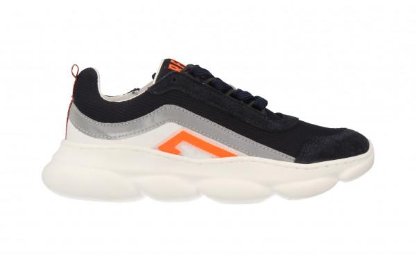 13455   Boys Low Cut Sneaker Laces