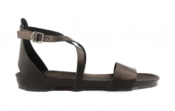 Women Flat Sandal Closed Heel