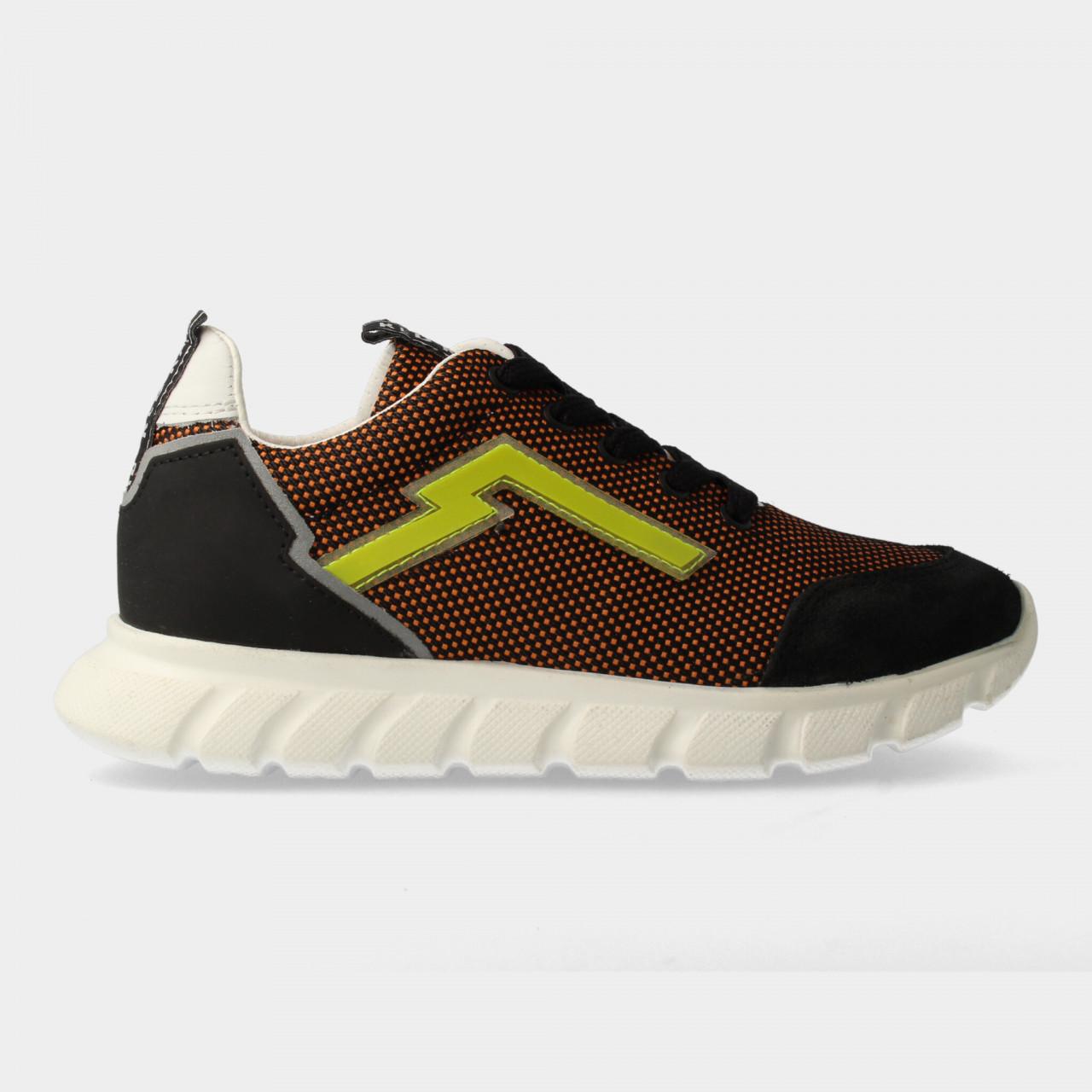 13443   Boys Low Cut Sneaker Laces