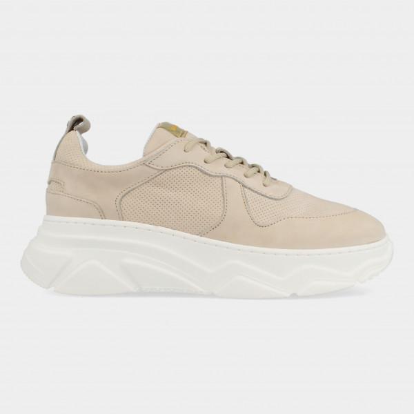 Beige Sneakers | Red-Rag 71178