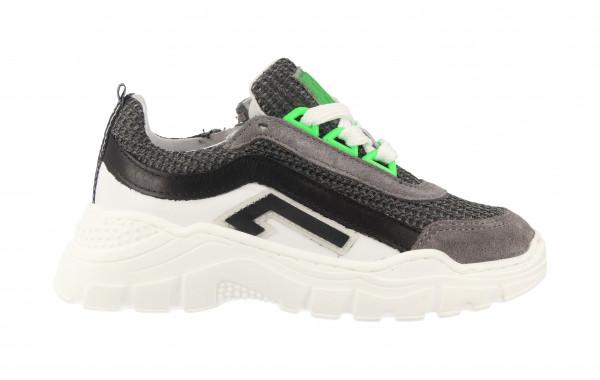 13437 | Boys Low Cut Sneaker Laces