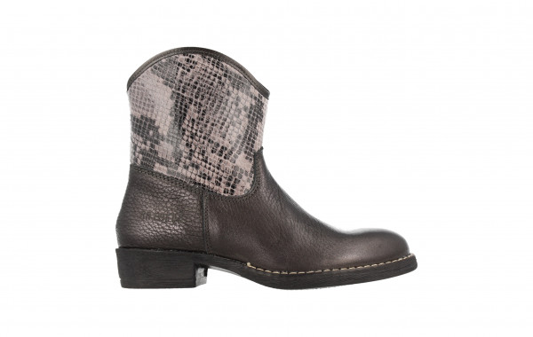 Girls Mid Boot Western