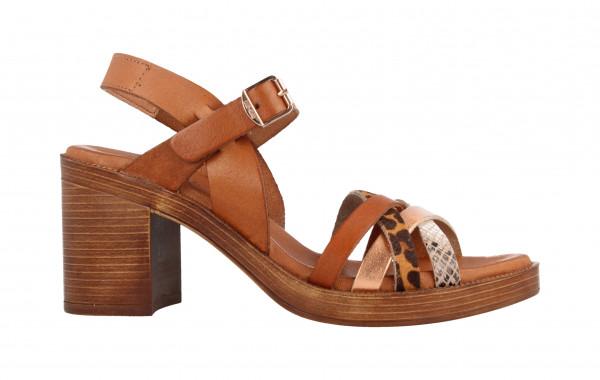 79254   Women Heel Sandal
