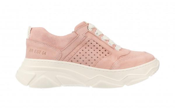 11180 | Girls Low Cut Sneaker Laces