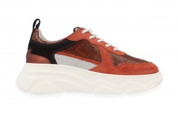 77064 | Women Low Cut Sneaker