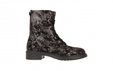 11146 | Girls Mid Boot Laces