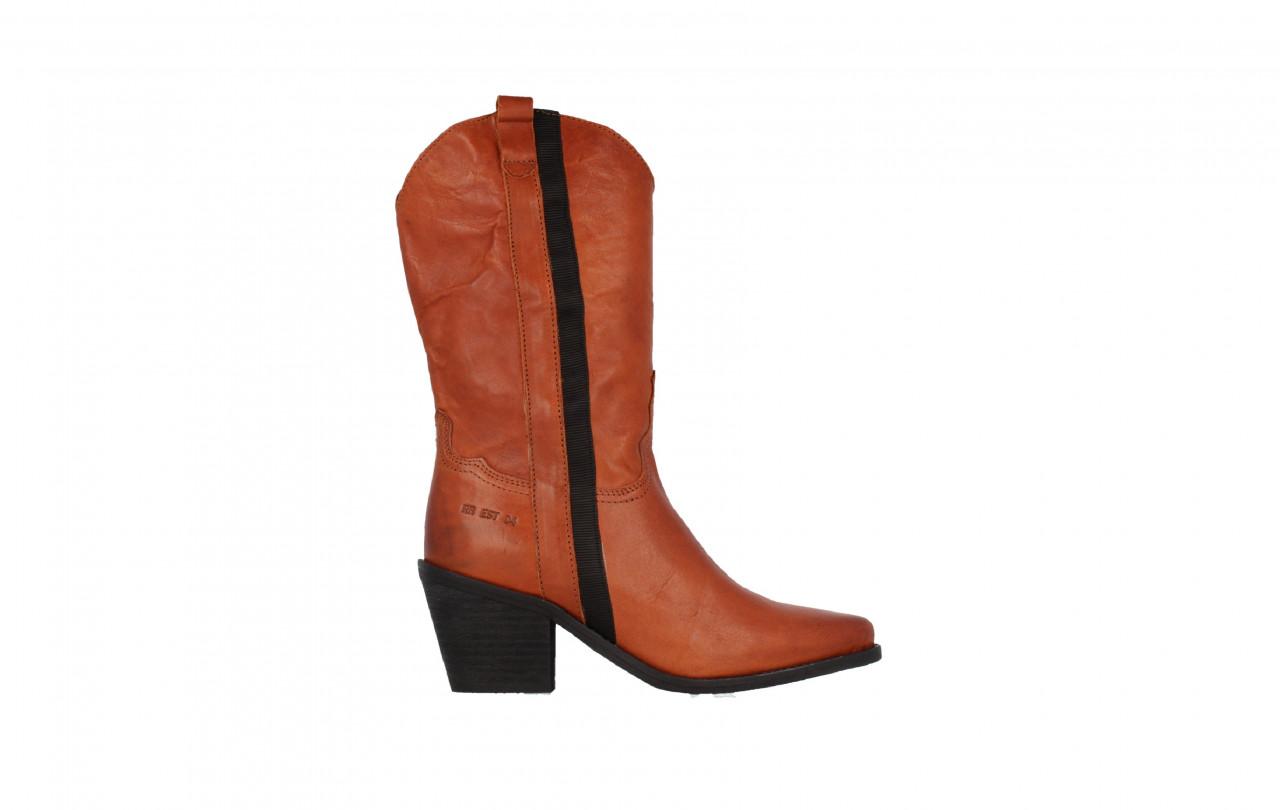 Women High Boot Western