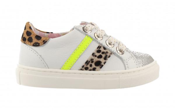 12238 | Girls Low Cut Sneaker Laces