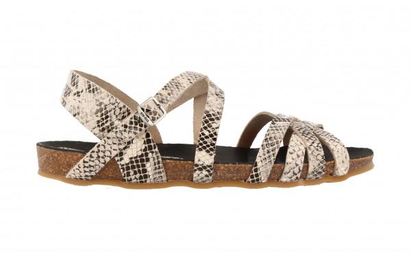 Women Sandal Python