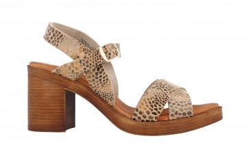 79250 | Women Heel Sandal