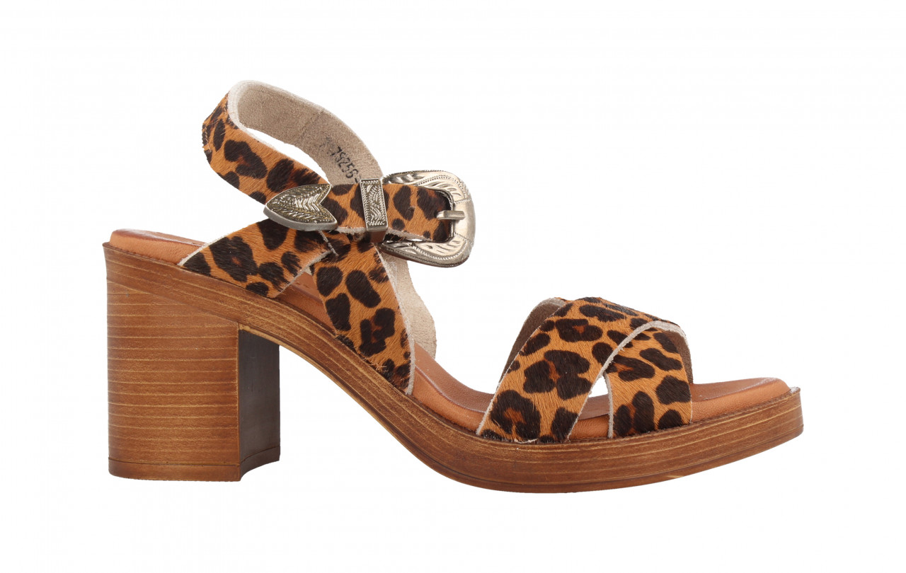 79256 | Women Heel Sandal
