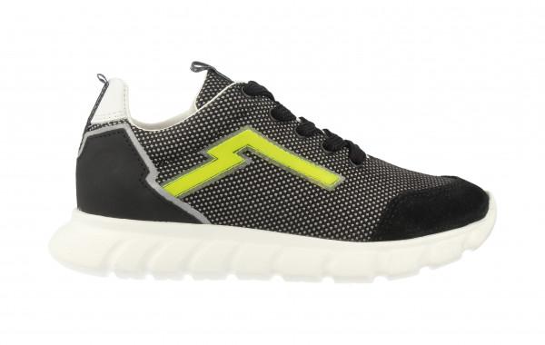 13443 | Boys Low Cut Sneaker Laces