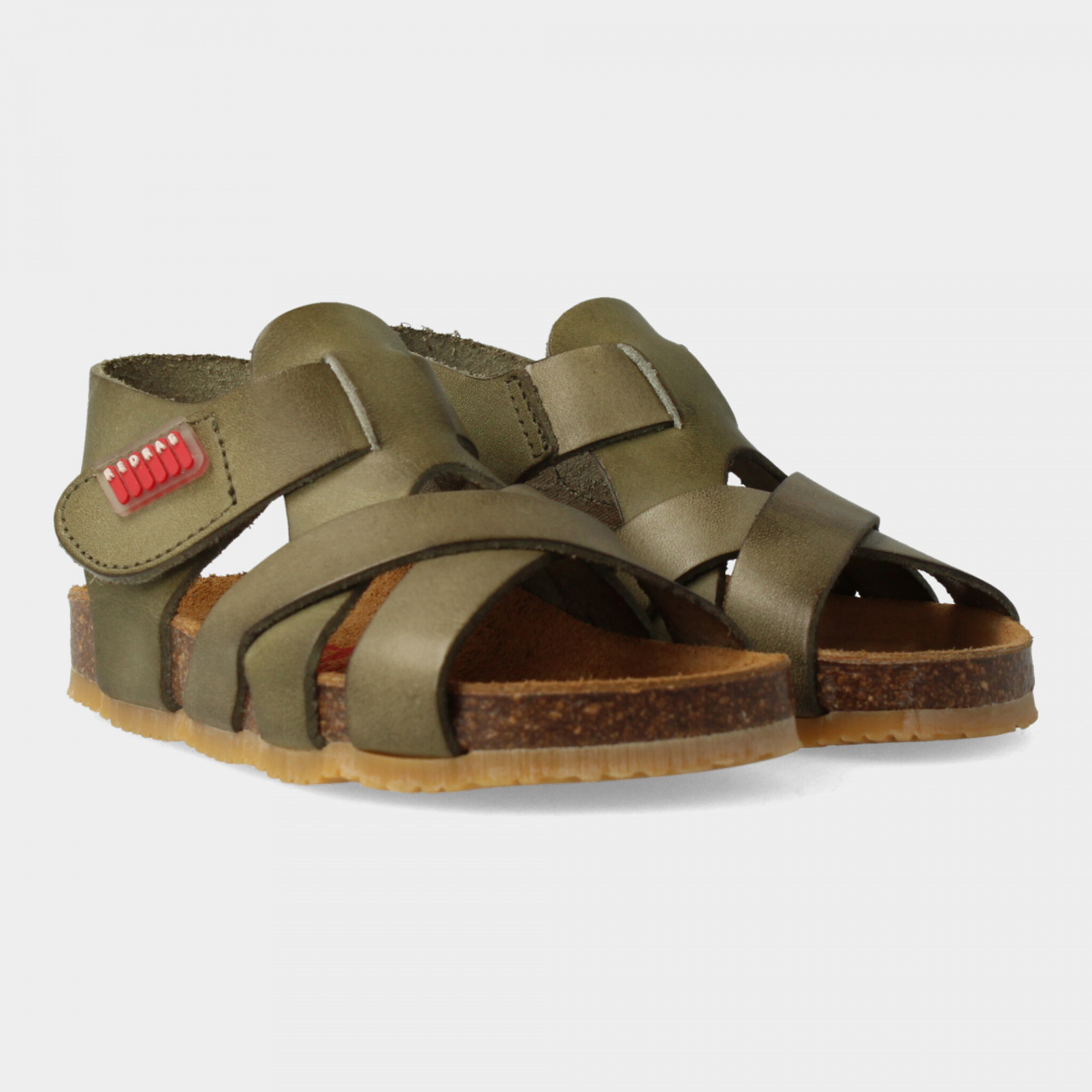 19167 | Boys Sandal Velcro