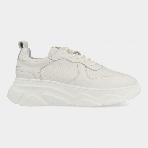 Witte Sneakers | Red-Rag 71192