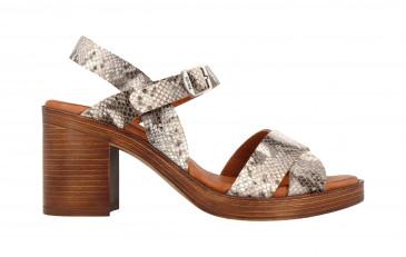 Women Heel Sandal