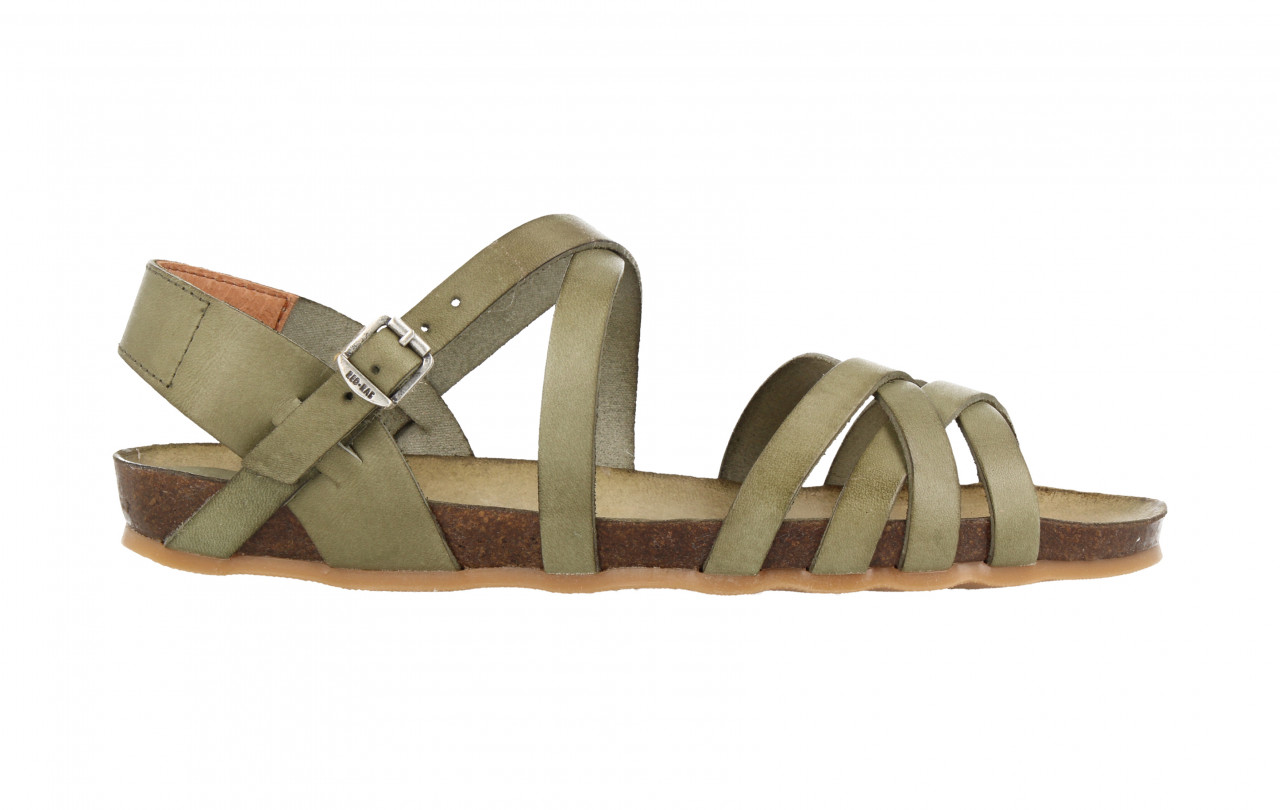 79226 | Women Flat Sandal