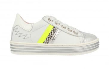 12248 | Girls Low Cut Sneaker Laces