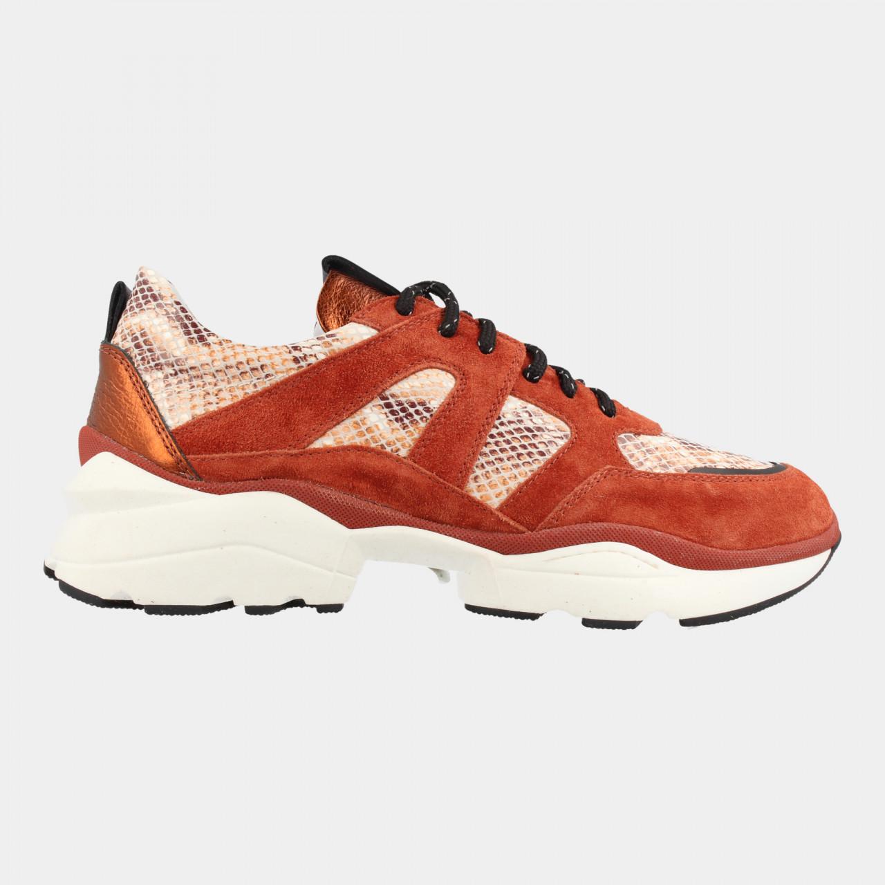 76718   Women Low Cut Sneaker