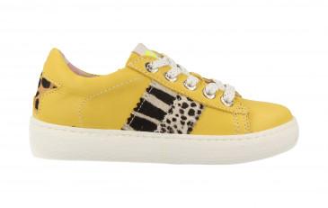 12246 | Girls Low Cut Sneaker Laces