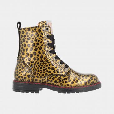 Gele Panter Boots | 12086