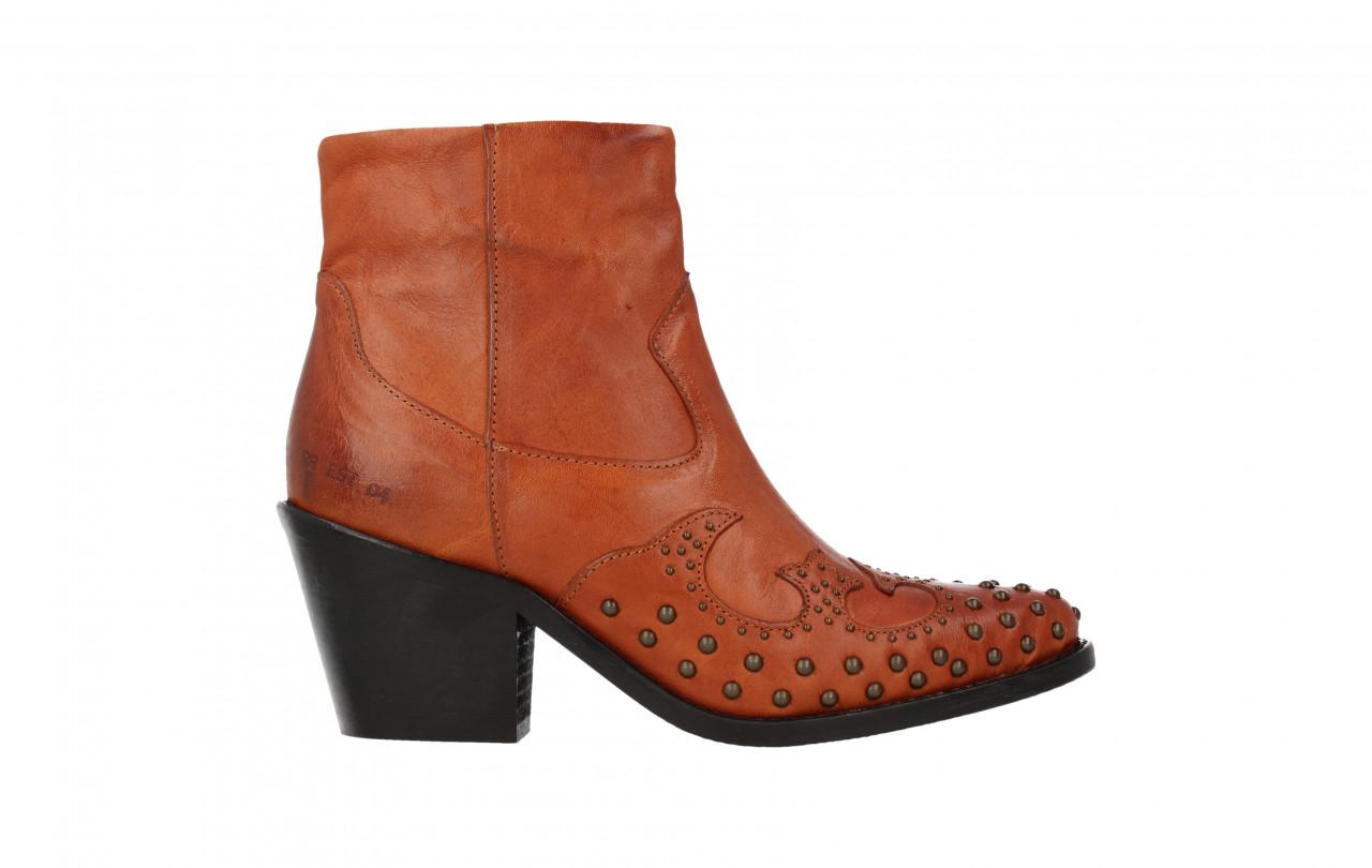 Women Western Boot Studs