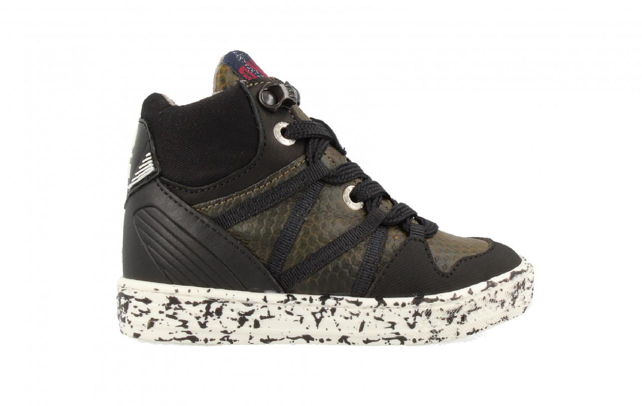 Boys Mid Cut Sneaker Laces