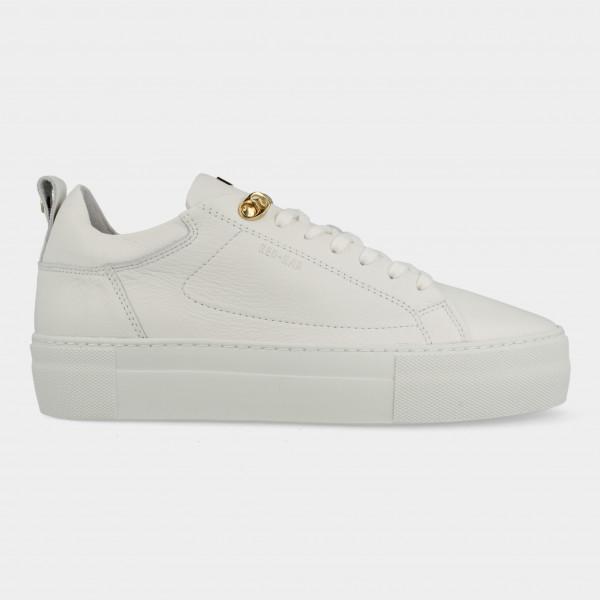 Witte Sneakers | Red-Rag 74402