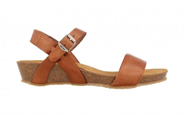 79244   Women Sandal Low Wedge