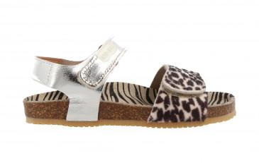 19264   Girls Sandal Velcro