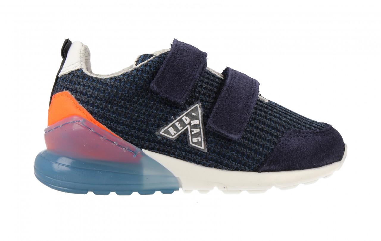 Boys Low Cut Sneaker 2Velcro