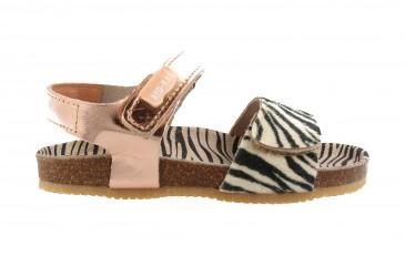 19264 | Girls Sandal Velcro