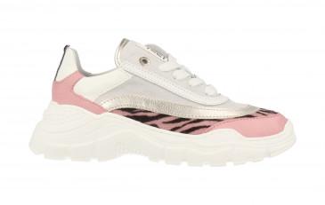 13262 | Girls Low Cut Sneaker Laces