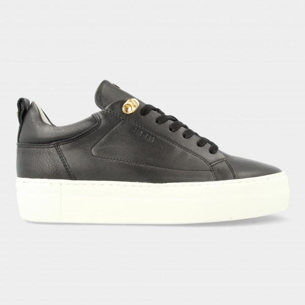 Zwarte Sneakers | Red-Rag 74402