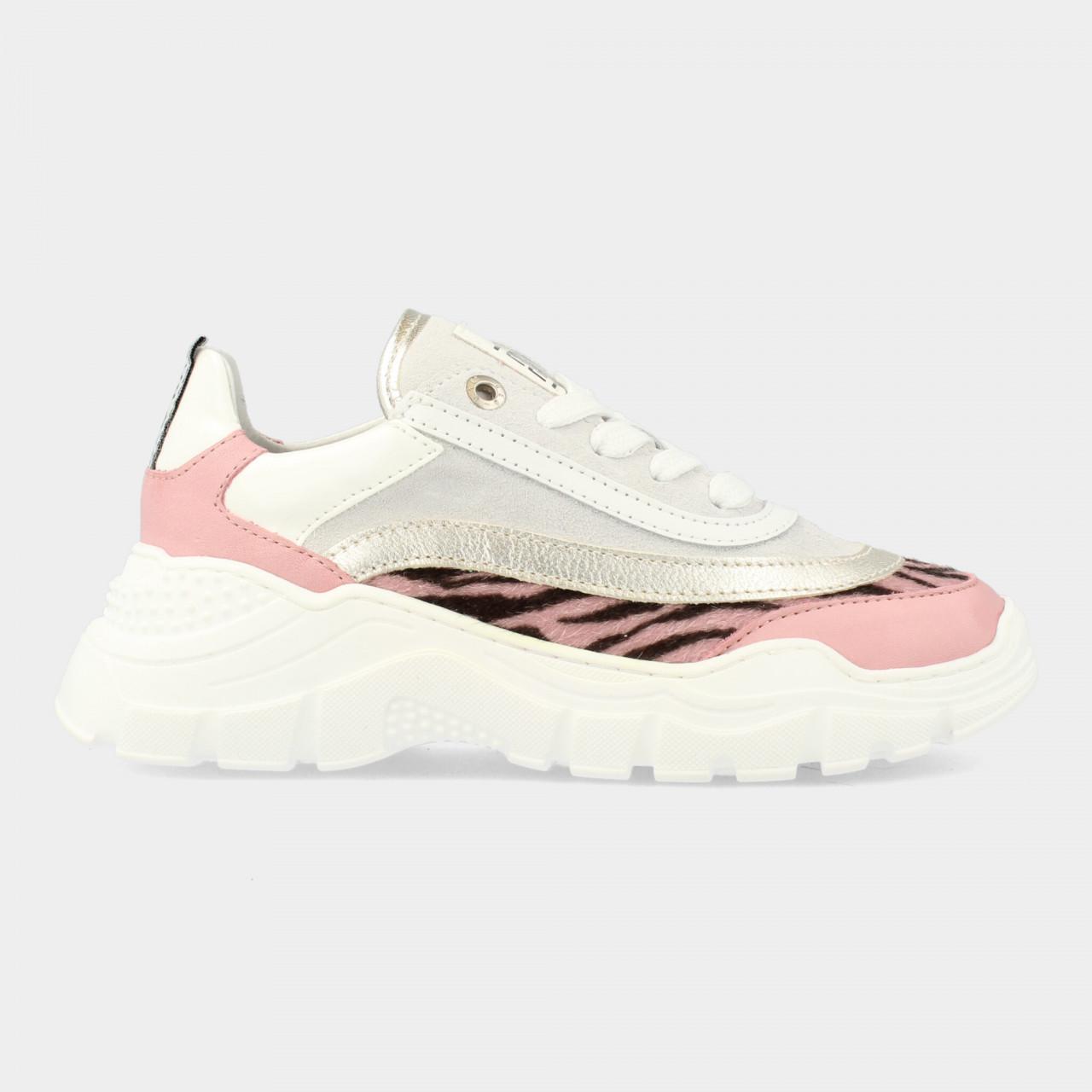 13262   Girls Low Cut Sneaker Laces