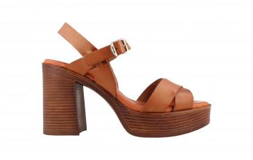 79328 | Woman Platform Sandal