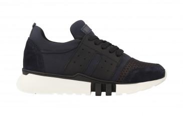 13447 | Boys Low Cut Sneaker Lycra