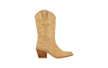 77088 | Women Western Mid Boot