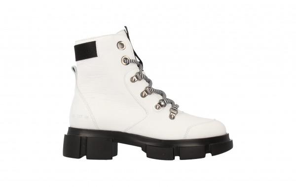 Women Laces Boot