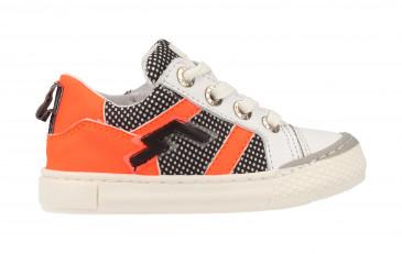 13413 | Boys Low Cut Sneaker Laces