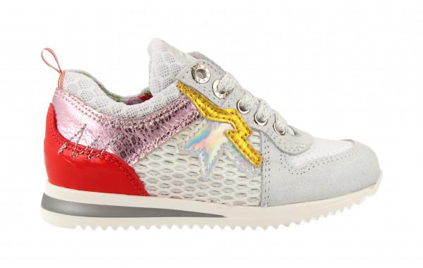 Girls Low Cut Sneaker Laces