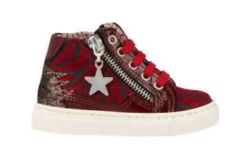 12176 | Girls Mid Cut Sneaker Laces