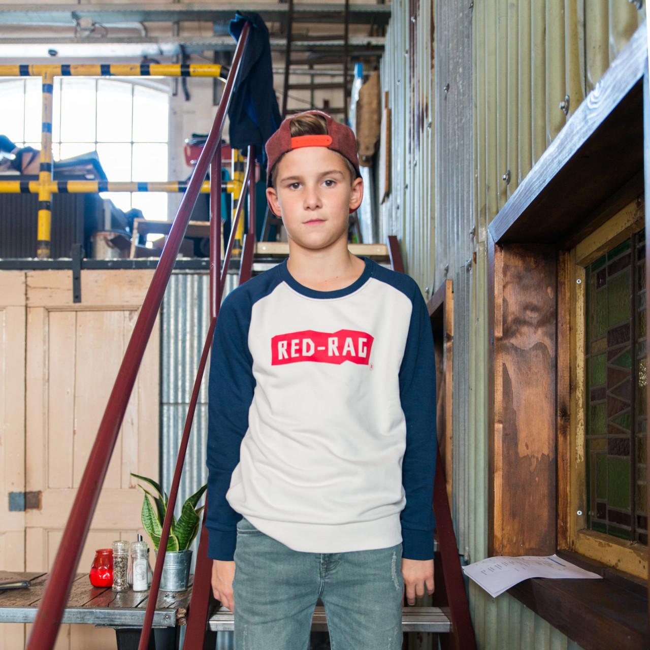 Red-Rag Kids (Unisex) Sweater