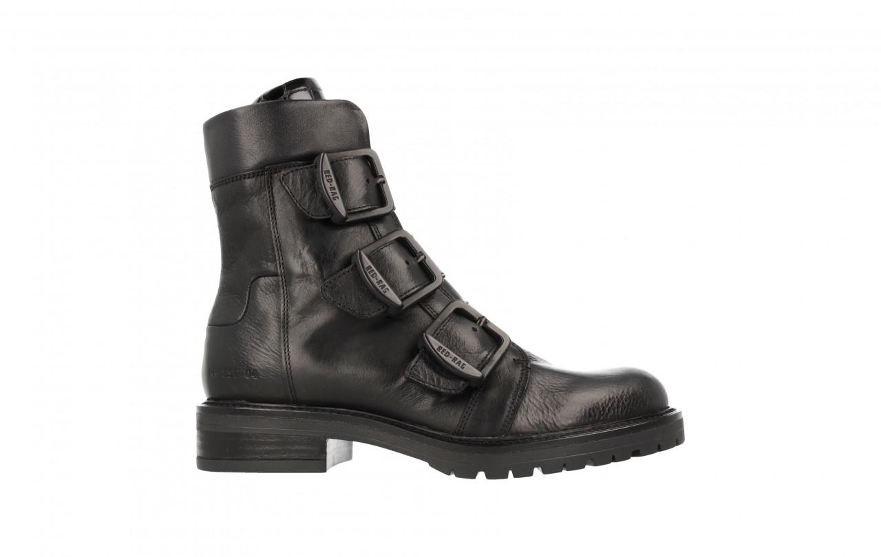Women Mid Boot Buckles