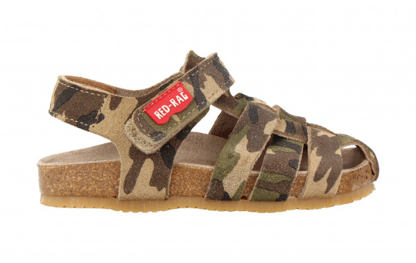 19041 | Sandal Camouflage
