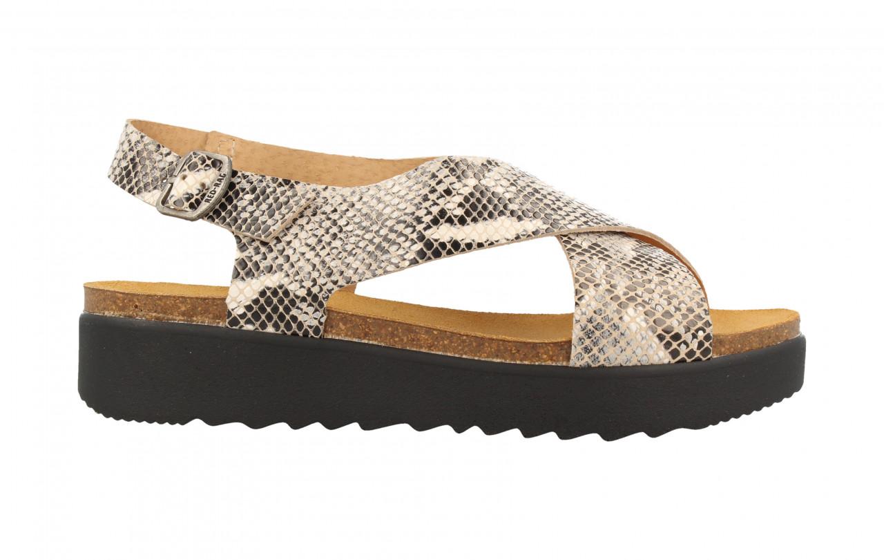 78070 | Women Plateau Sandal Python